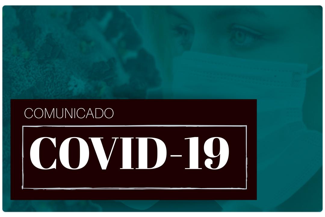 Prefeitos da Amarp publicam novas restrições do Covid 19