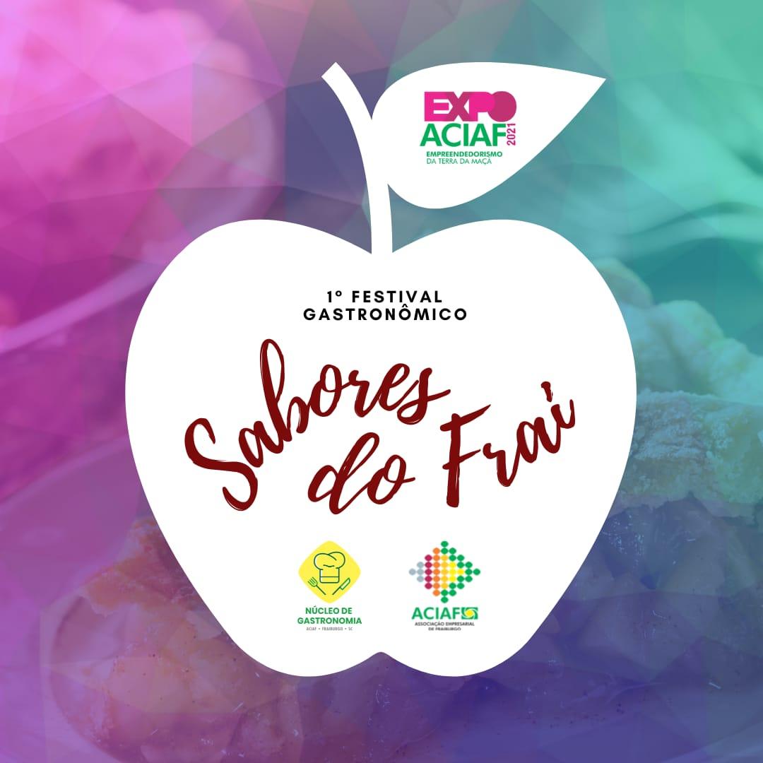 """ExpoACIAF contará com Festival Gastronômico """"Sabores do Frai"""""""